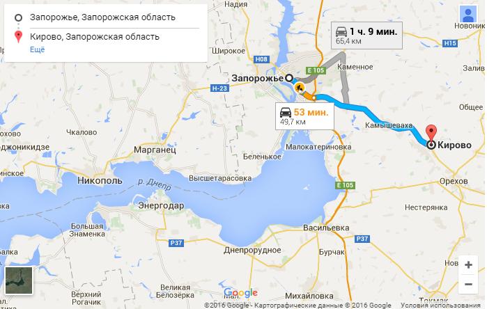 kirovo-map