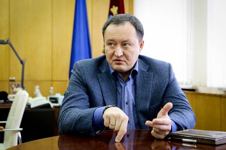 Апеляційна палата ВАКС розглядала справу екс-голови Запорізької ОДА