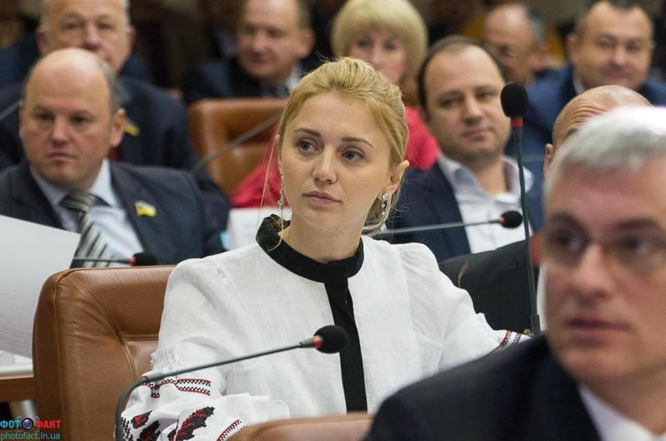 Ольга Ревчук