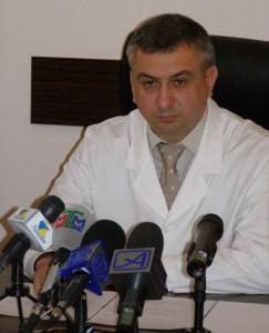 Игорь Шишка