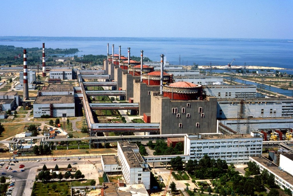 Антимонопольний комітет оштрафував підрядників Запорізької АЕС на 243 тис грн