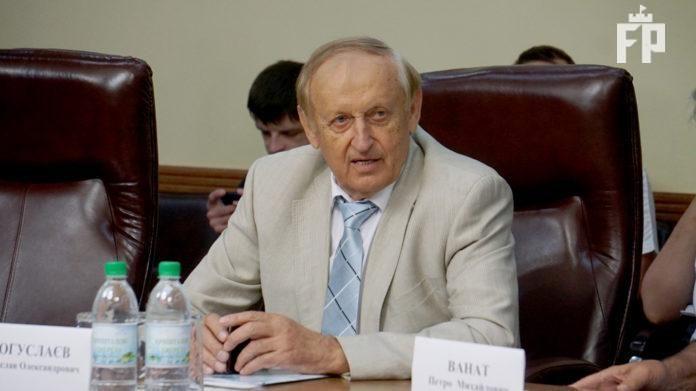 Вячеслав Богукслаев, фото: forpost.media