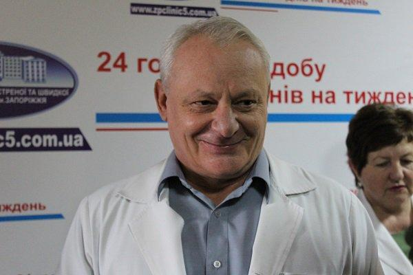 Сергей Завгородний