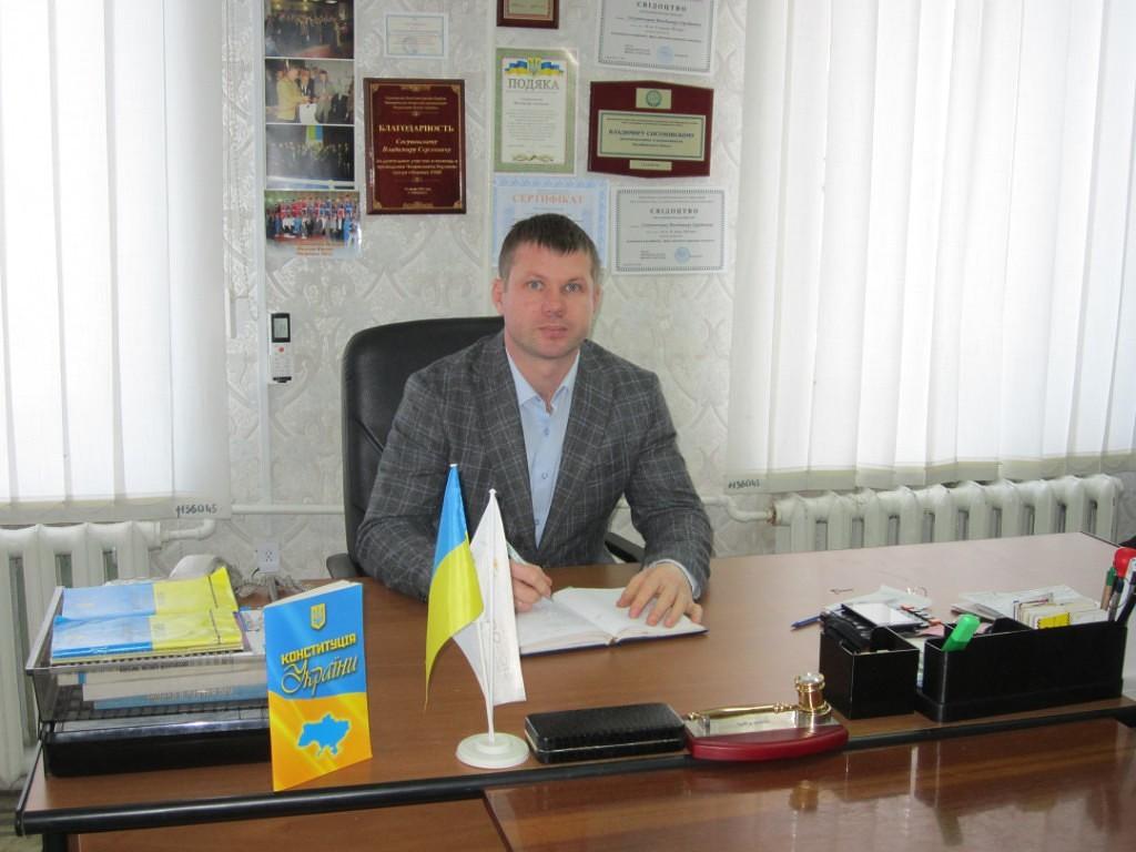 Владимир Сосуновский