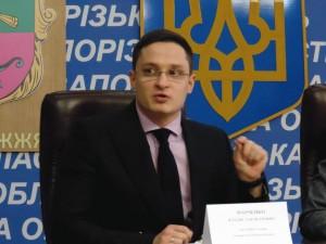 Владислав Марченко
