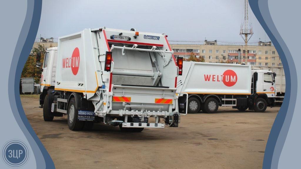 Запорожский мусор для своих: подставной конкурс и завышенный тариф