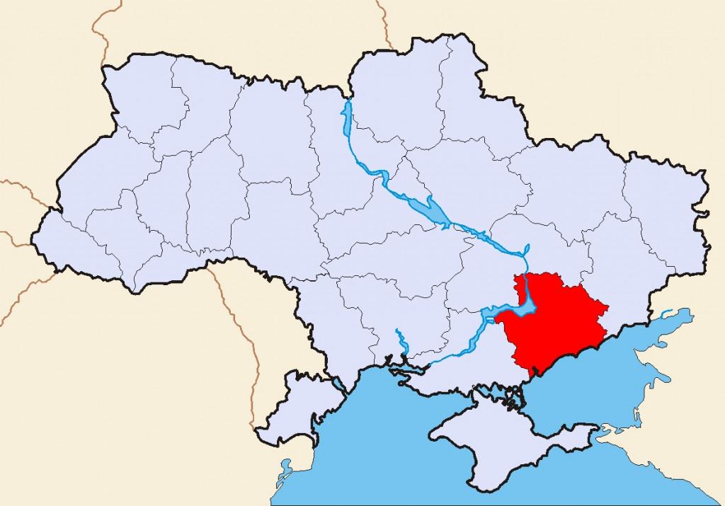Зеленский назначил трех глав РГА Запорожской области