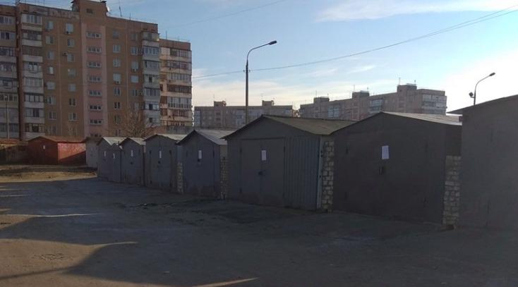 Незаконные гаражи в Запорожье: что говорят в мэрии